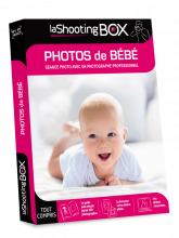 PHOTOS DE BÉBÉ